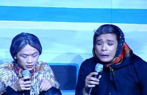 Hoài Linh - Thanh Bạch
