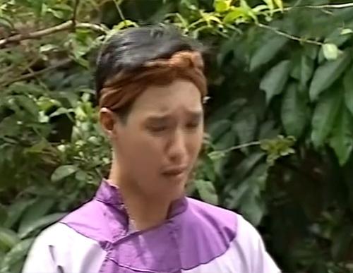 Một cảnh khác trong 'Ma Nhập Chồng Tôi'