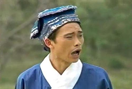 Hoài Linh - Bao Công giả 1