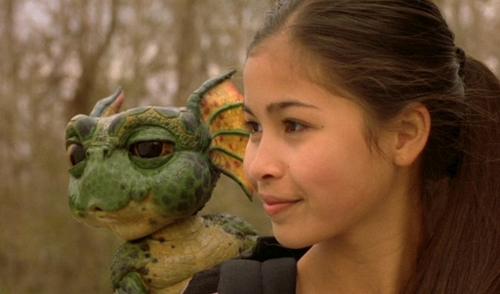 Trong chuyến đi, chúng tình cờ gặp được sinh vật từ đầm lầy huyền diệu ''Labou''...