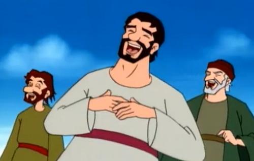 Gia đình Joseph có rất nhiều anh em, nhưng Joseph luôn dành được tình yêu của cha nhất.