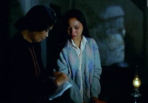 """Một phân cảnh trong phim """"Giải Hạn"""""""