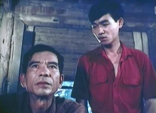 Nghệ sĩ Trần Hạnh đảm nhận vai nam chính