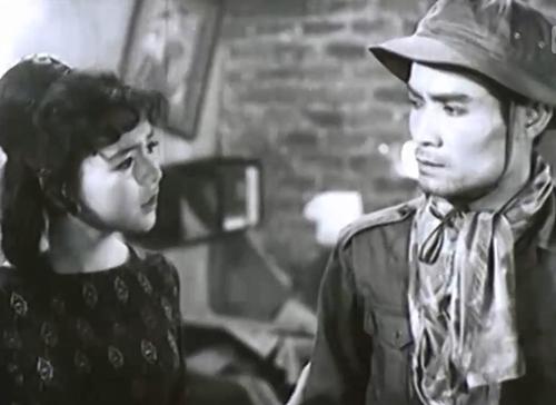 """Một phân cảnh trong phim """"Chị Nhung"""""""