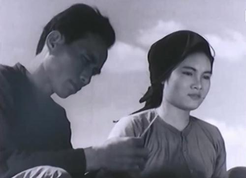 """Một phân cảnh trong phim """"Câu Chuyện Quê Hương"""""""