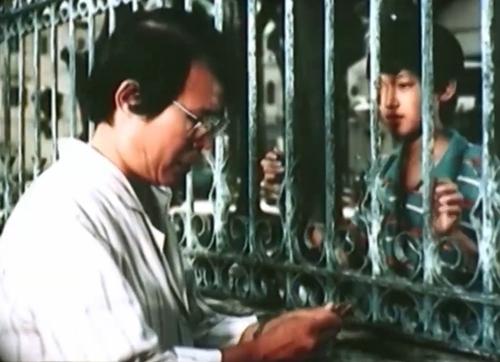 """Một phân cảnh trong phim """"Cát Bụi Hè Đường"""""""
