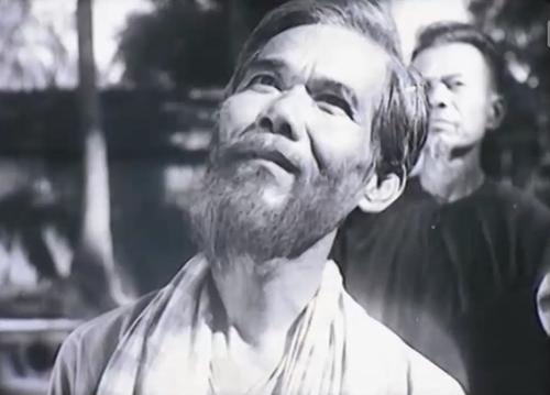 Tuy Tám Trung là nhân vật chính, nhưng hình tượng trung tâm lại là Bác Hồ và lòng kính yêu của người dân miền nam với Bác.