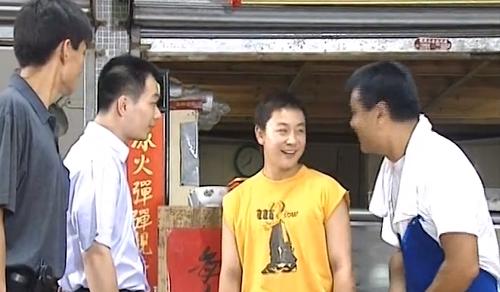 ''Kungfu Cook'' xoay quanh cậu bé giỏi võ thuật Tiểu Long ở cùng sư phụ mười mấy năm và đã luyện võ thành tài.