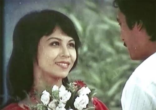 Diễn viên Thanh Quý trong phim 'Thời Hiện Tại'