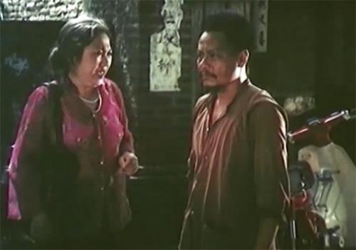 Một cảnh trong phim 'Thời Hiện Tại'