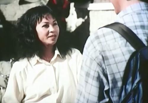 Một phân cảnh trong phim ''Chuyện Tình Trong Ngõ Hẹp''