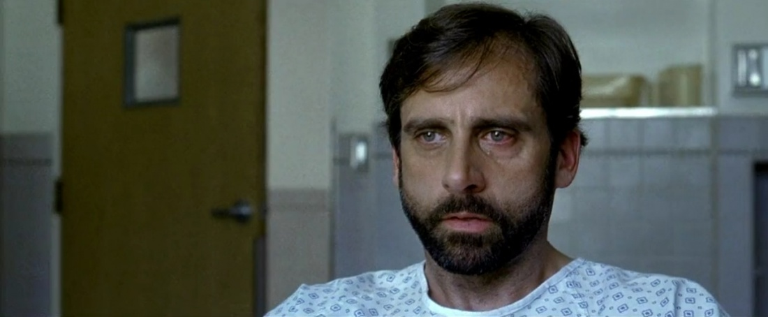 "Steve Carrell trong ""Little Miss Sunshine"""