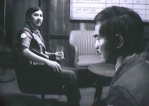 """Một phân cảnh trong """"Đứa Con Người Lính"""""""