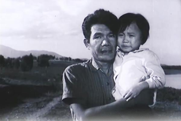 Nam diễn viên gạo cội Huy Công trong phim ''Độ Dốc''