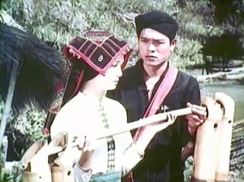 Phim có sự tham gia của nữ diễn viên xinh đẹp Lê Khanh