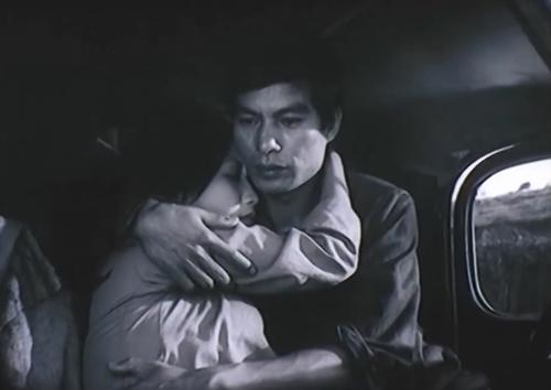 """Một phân cảnh trong bộ phim """" Đêm Miền Yên Tĩnh""""."""