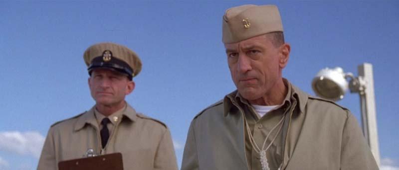 Nhân vật thủ lĩnh cấp cap Billy Sunday của Carl Brashear.