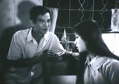 Một phân cảnh khác trong phim ''Truyện Cổ Tích Cho Tuổi Mười Bảy''