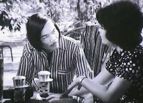 Một phân cảnh trong phim ''Cây Xương Rồng Trên Cát''