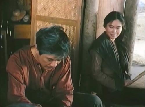 Một phân cảnh trong phim ''Cây Bạch Đàn Vô Danh''