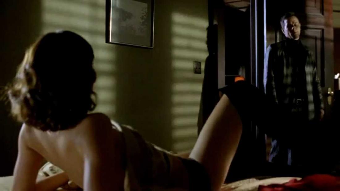 """Một phân cảnh nóng bỏng trong phim """"Max Payne"""""""