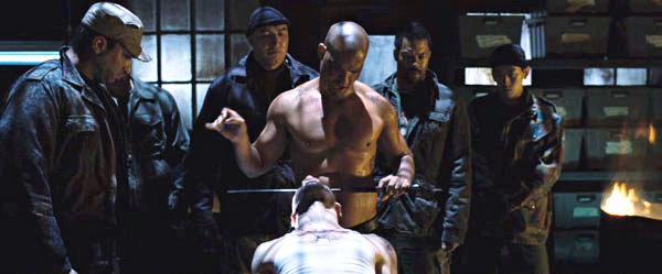 """Một phân cảnh khác trong phim """"Max Payne"""""""