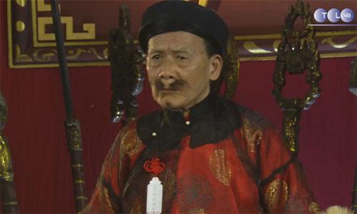 Nghệ sĩ Phạm Bằng