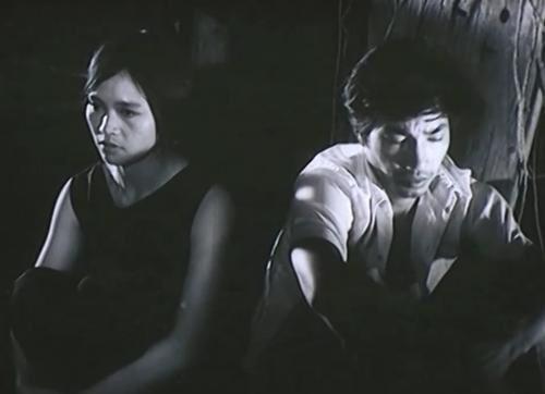 Một phân cảnh trong phim ''Đứa ConNgười Hàng Xóm''