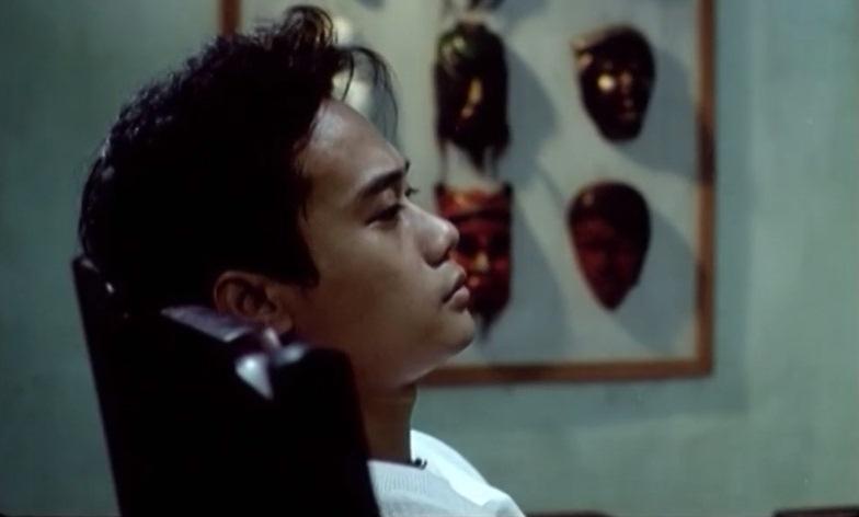 Nhân vật nam chính của phim - Trung