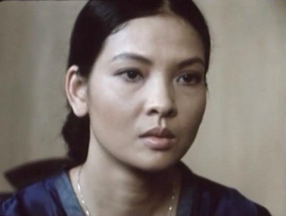 Người đẹp nổi danh một thời Thủy Hương sắm một vai diễn trong phim
