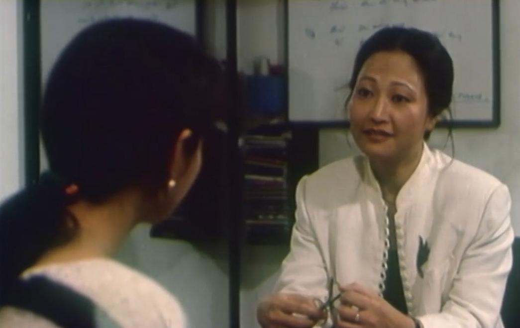 """NSND Như Quỳnh trong phim """"Khoảng Vỡ"""""""