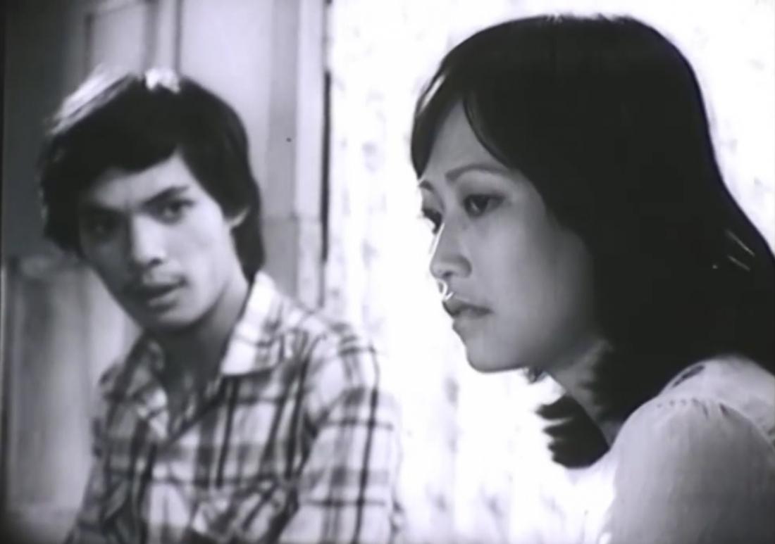 """Trần Lực và Như Quỳnh trong """"Sẽ Đến Một Tình Yêu"""""""