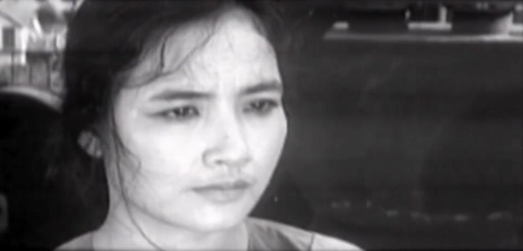 Nhu là một người nữ cộng sản kiên cường