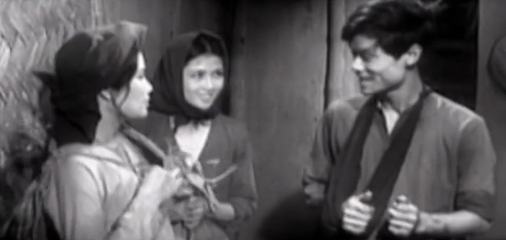 Với vai Nhu, nghệ sĩ Thanh Tú đã được trao giải thưởng cho Nữ diễn viên chính tại Liên hoan phim Việt Nam lần IV năm 1977.
