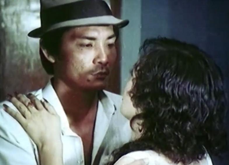 """Diễn viên Thương Tín trong """"Săn Bắt Cướp"""""""