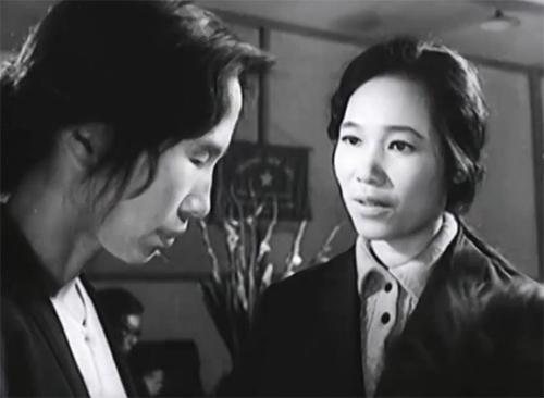 """Một cảnh trong phim """"Quyển Vở Sang Trang""""."""