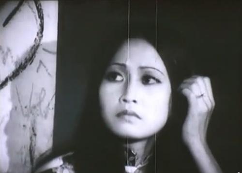 NSND Như Quỳnh vào vai Diễm Hương - cô gái buộc phải lấy một tên cố vấn Mỹ để cứu cha.