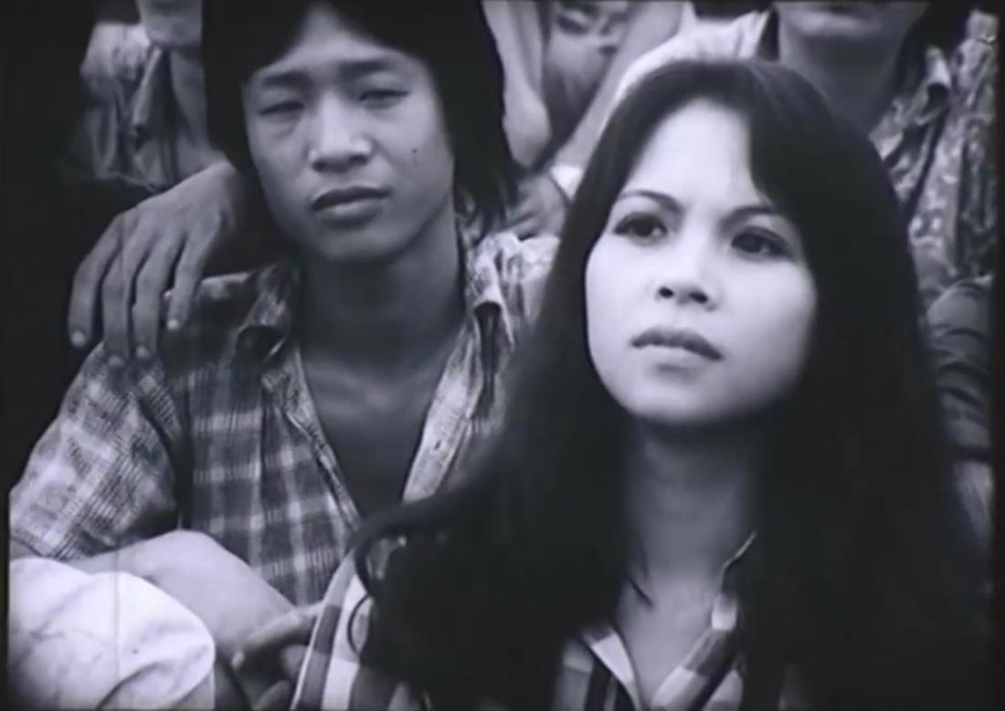 """Diễn viên Thanh Quý trong """"Phút 89"""""""