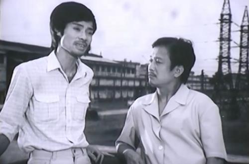 """Diễn viên Dũng Nhi trong phim """"Cuộc Chia Tay Không Hẹn Trước""""."""