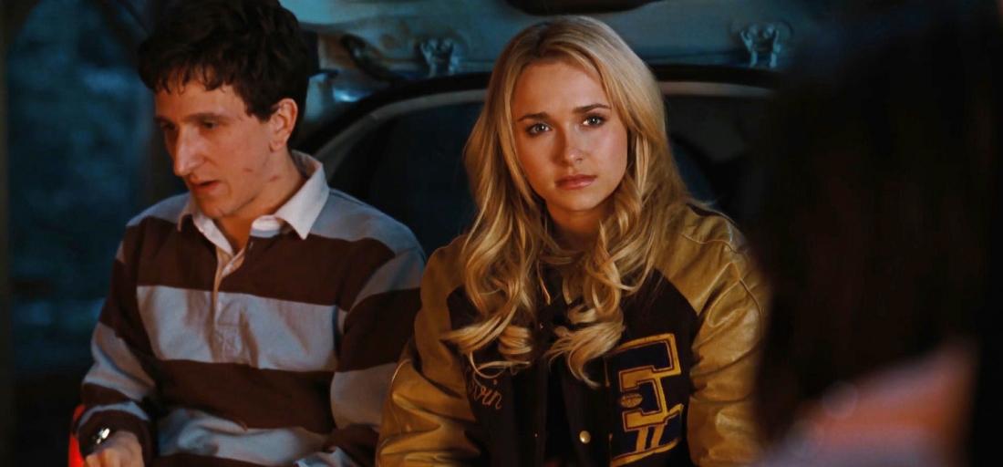 """Bạn trai và Beth đi dã ngoại trong phim """"I Love You, Beth Cooper"""""""