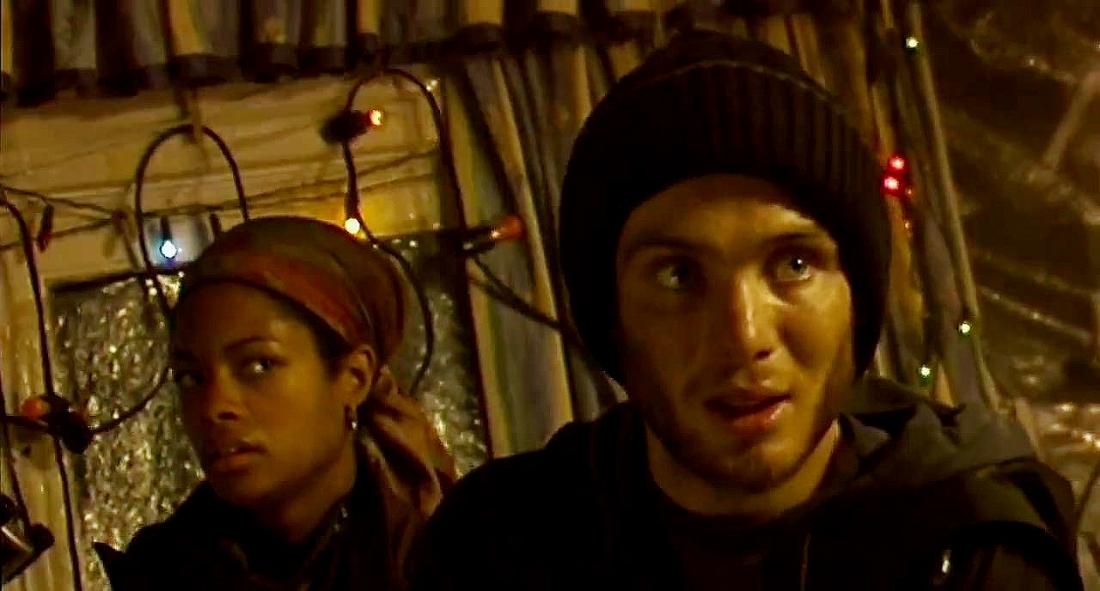 """Một cảnh trong phim """"28 Days Later""""."""