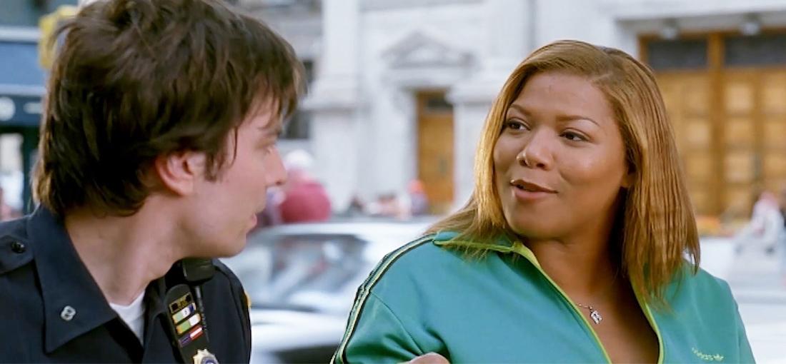 Một lần không may, cô bị chàng cảnh sát Andy tuýt còi và được mời hợp tác tham gia truy bắt nhóm tội phạm cướp ngân hàng.