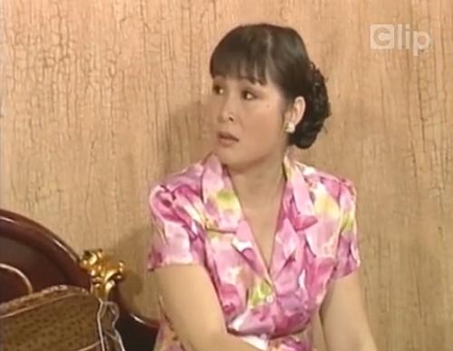 Hồng Vân vào vai bà giám đốc Ngọc trong 'Mướn Chồng'