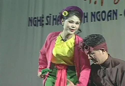 Vợ chồng Bá Kiến