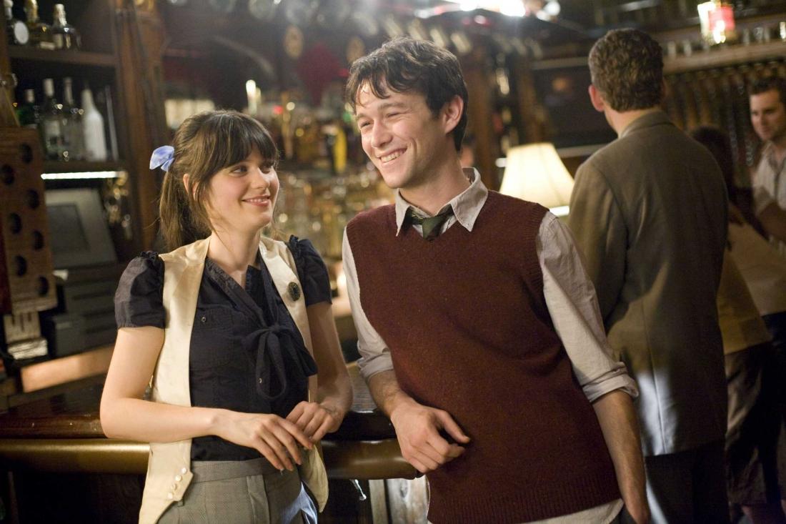 Phim là mối tình kéo dài 500 ngày của Tom và Summer theo một trình tự trùng khớp với mạch hồi tưởng miên man của nhân vật nam chính.