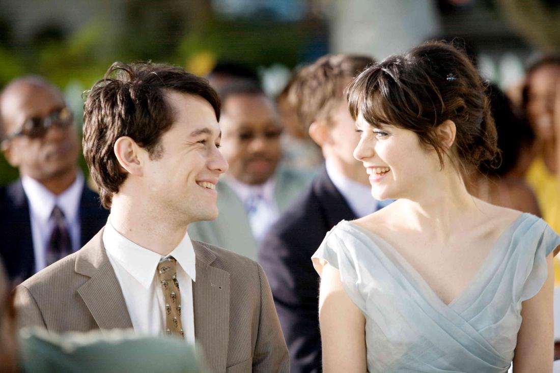 Không may cho Tom, Summer lại cho rằng tình yêu đích thực và sự lãng mạn chỉ có trong truyện cổ tích.