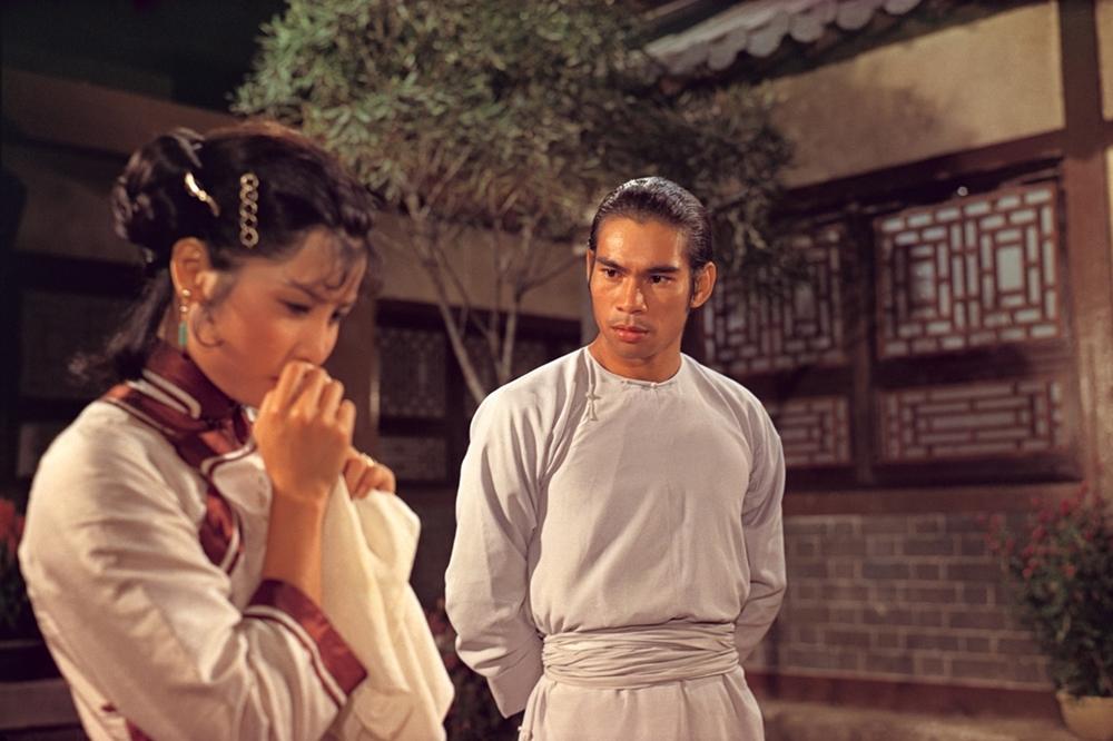 Vương Ngũ là danh hiệp võ lâm nổi tiếng kinh thành trong phim ''Iron Bodyguard''