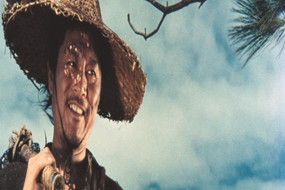 Nhân vật Trương Đan Phong trong phim ''Magnificent Swordsman''