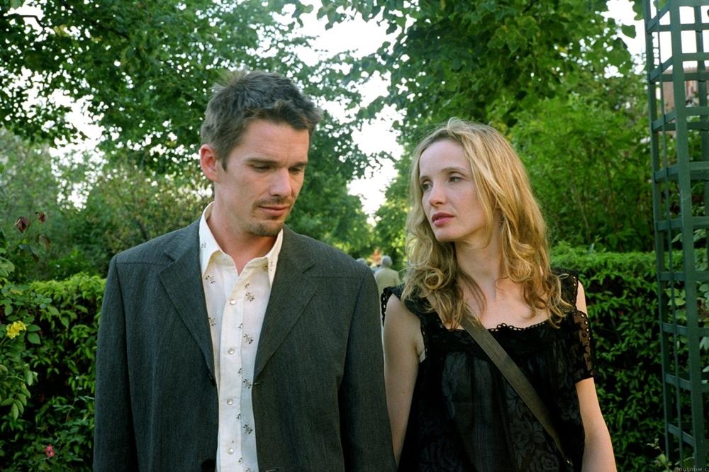 Hai người đều có cuộc sống riêng, trong khi Jesse lập gia đình thì Celine vẫn độc thân