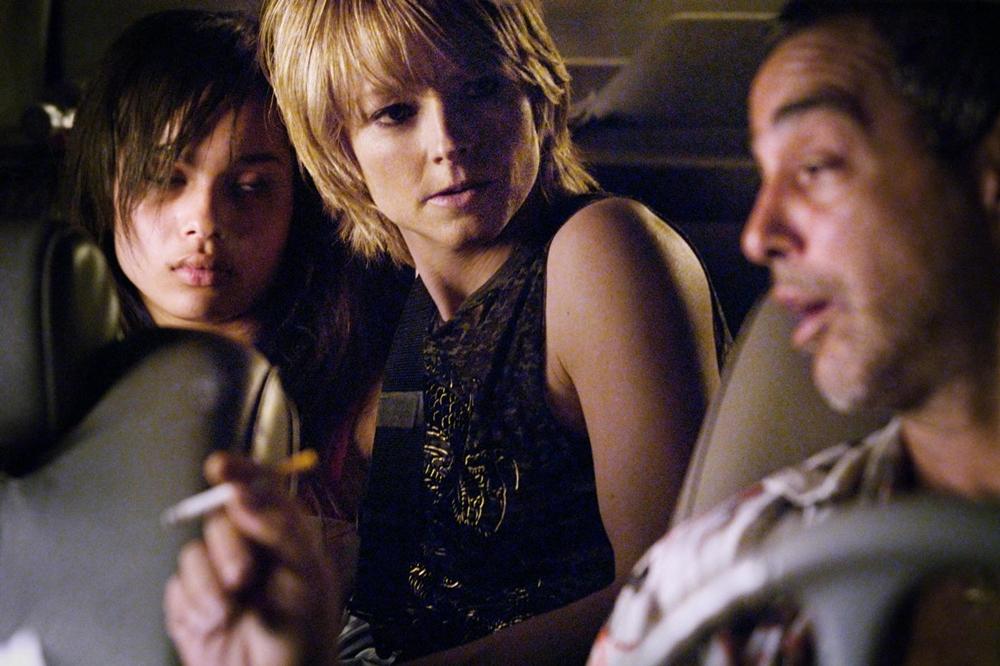 Erica Bain đã có một cuộc sống hạnh phúc bên vị hôn phu trong phim ''The Brave One''